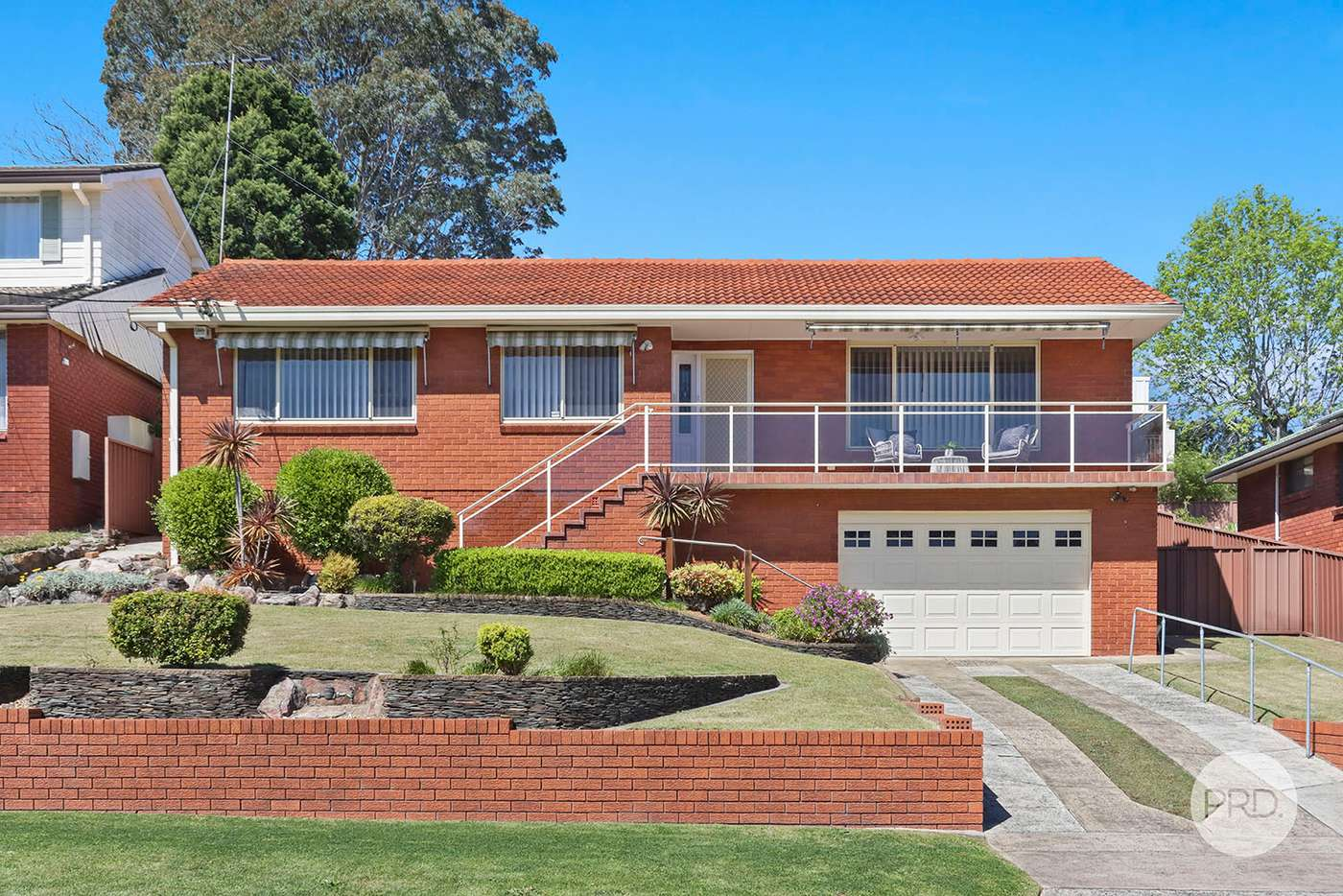 Main view of Homely house listing, 11 Cliff Avenue, Peakhurst Heights NSW 2210