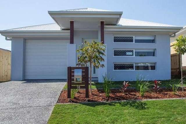 18 Rosella Street, Redbank Plains QLD 4301