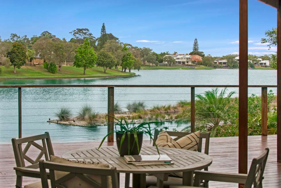 Second view of Homely house listing, 14 Haslewood Court, Mermaid Waters QLD 4218