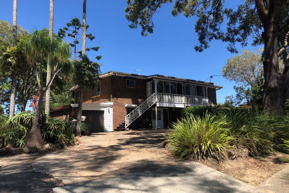Third view of Homely house listing, 1 & 2/80 Ridgeway Avenue, Southport QLD 4215
