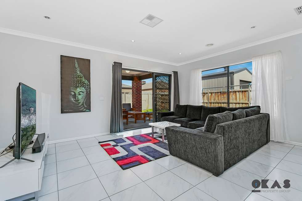 Fourth view of Homely house listing, 21 Long Forest Avenue, Harkness VIC 3337