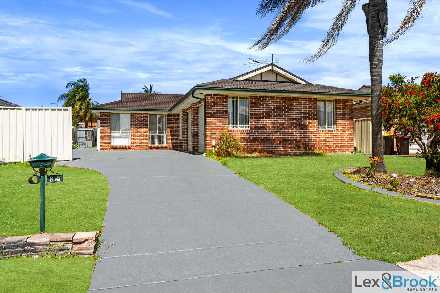Main view of Homely house listing, 202 Green Valley Rd, Green Valley NSW 2168