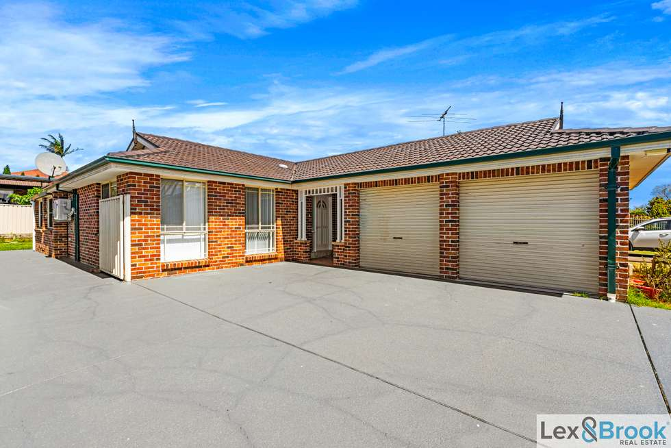 Second view of Homely house listing, 202 Green Valley Rd, Green Valley NSW 2168