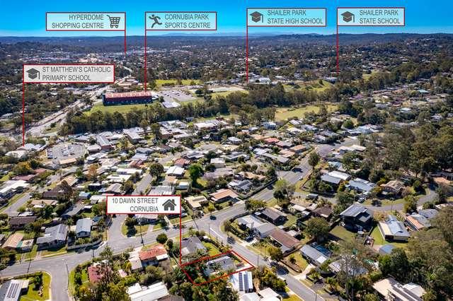 10 Dawn Street, Cornubia QLD 4130