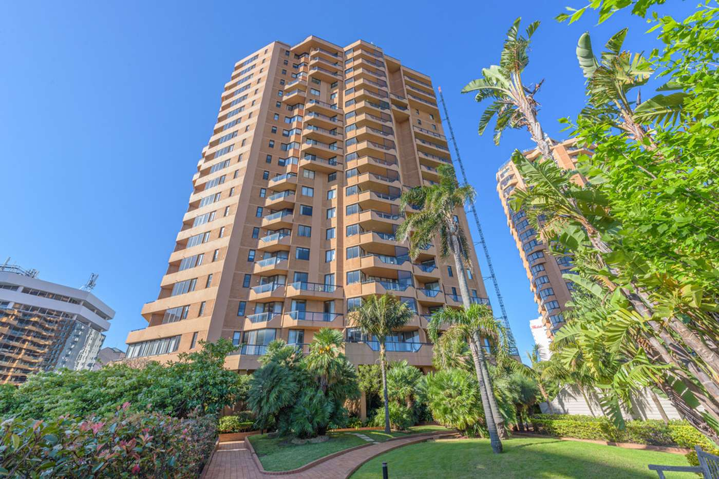 Main view of Homely apartment listing, 2103/71-73 Spring Street, Bondi Junction NSW 2022