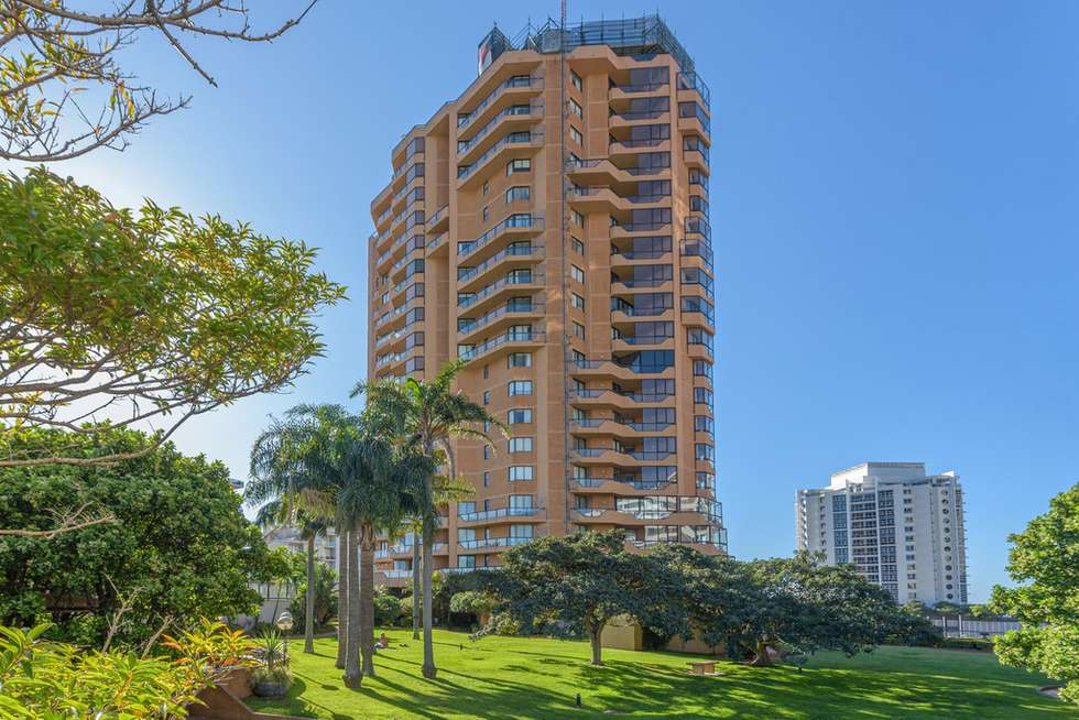 Second view of Homely apartment listing, 2103/71-73 Spring Street, Bondi Junction NSW 2022