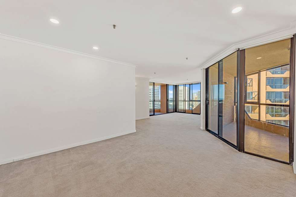 Third view of Homely apartment listing, 2103/71-73 Spring Street, Bondi Junction NSW 2022