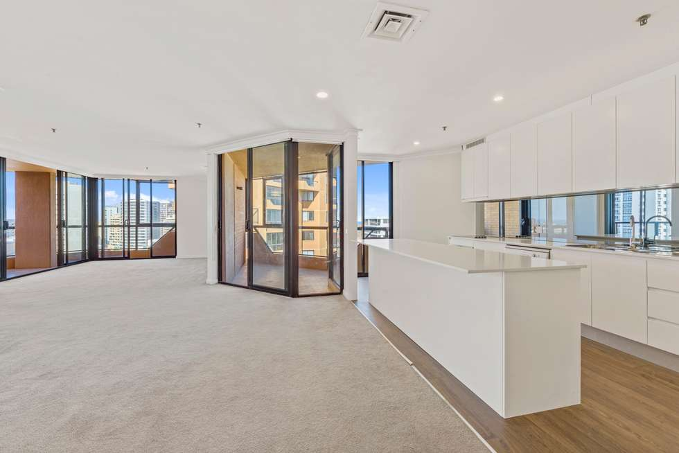 Fourth view of Homely apartment listing, 2103/71-73 Spring Street, Bondi Junction NSW 2022