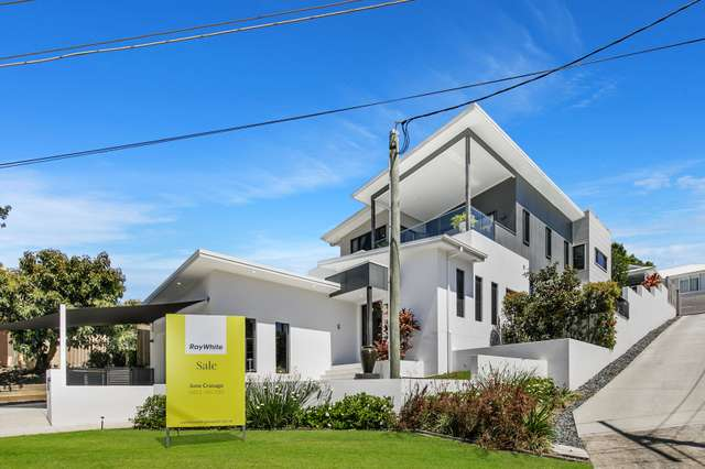 46 O'Connell Parade, Wellington Point QLD 4160