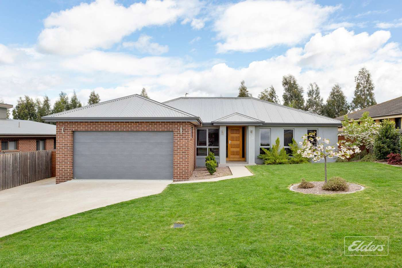 Main view of Homely house listing, 23 CARILLION COURT, Newnham TAS 7248