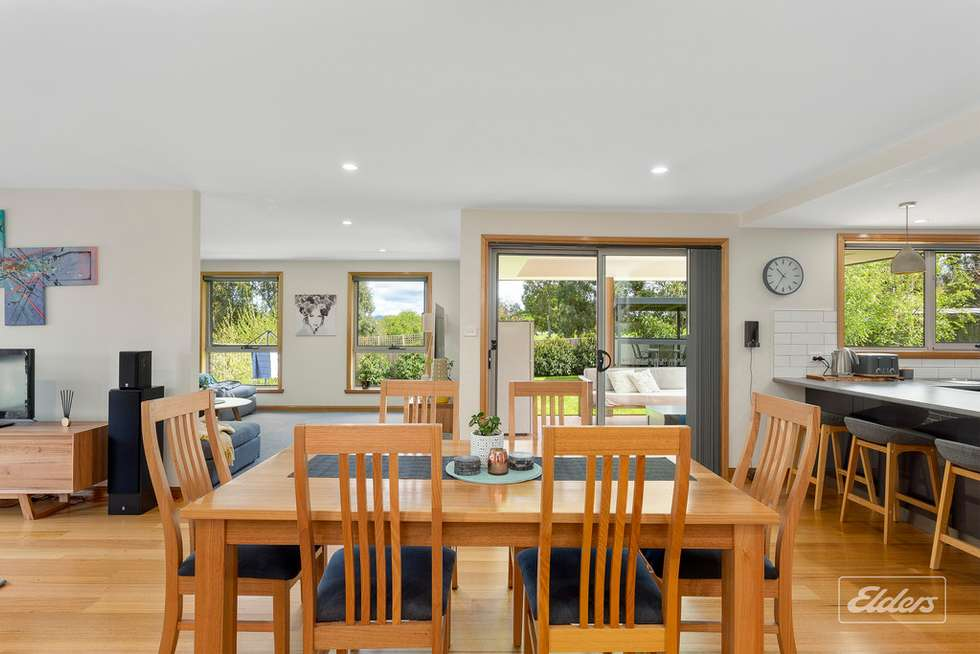 Fifth view of Homely house listing, 23 CARILLION COURT, Newnham TAS 7248