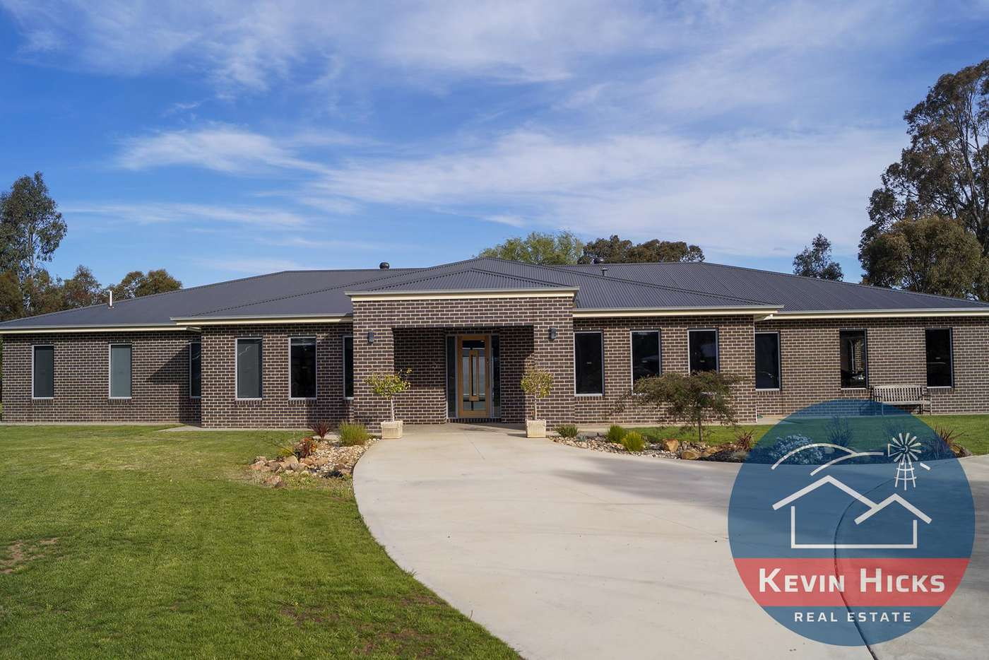 Main view of Homely house listing, 5 Oakland Road, Kialla West VIC 3631