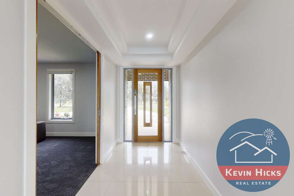 Fourth view of Homely house listing, 5 Oakland Road, Kialla West VIC 3631