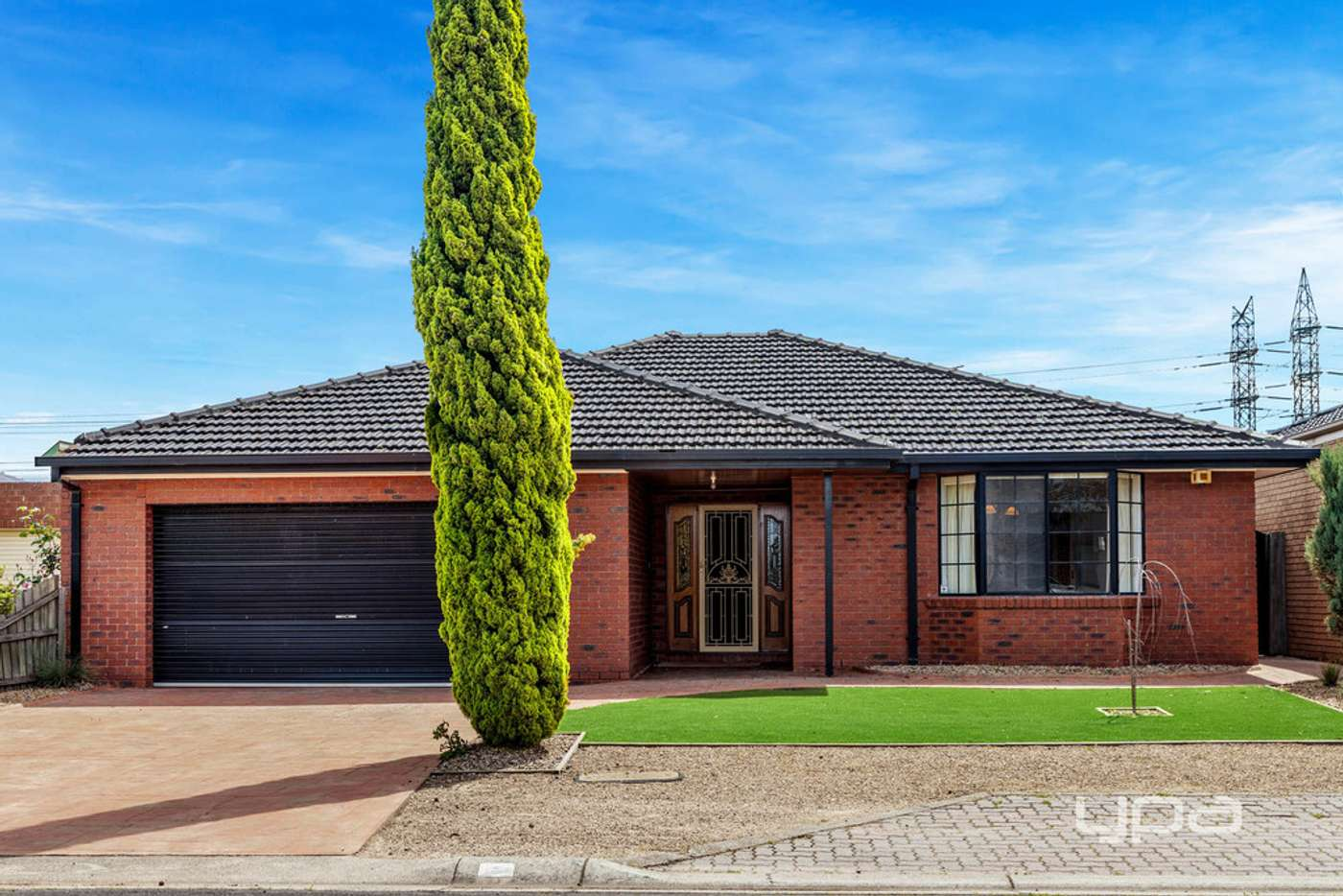 Main view of Homely house listing, 15 Fulton Retreat, Sunshine North VIC 3020