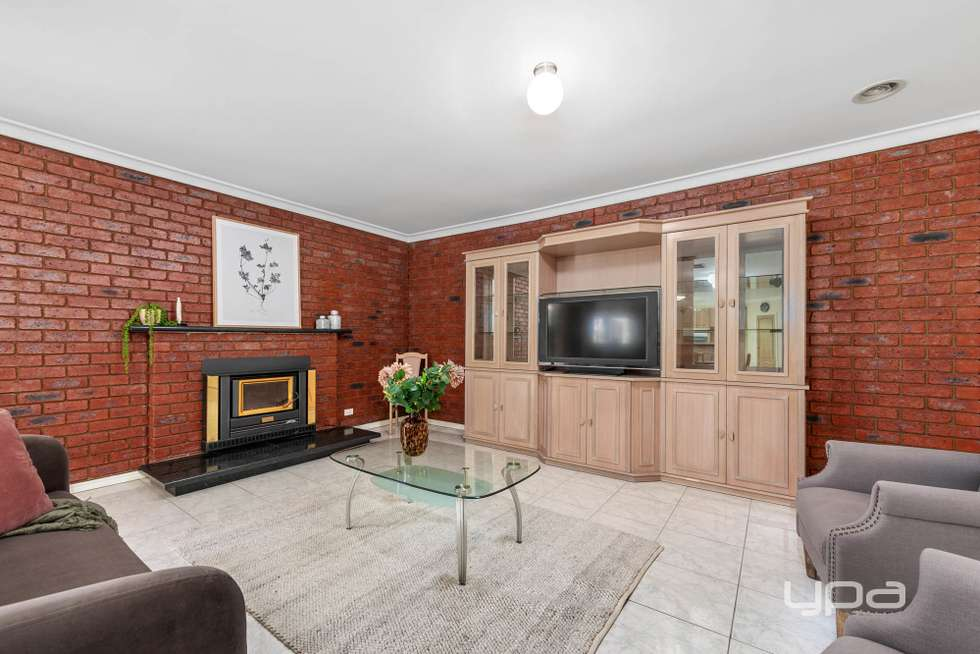 Fifth view of Homely house listing, 15 Fulton Retreat, Sunshine North VIC 3020