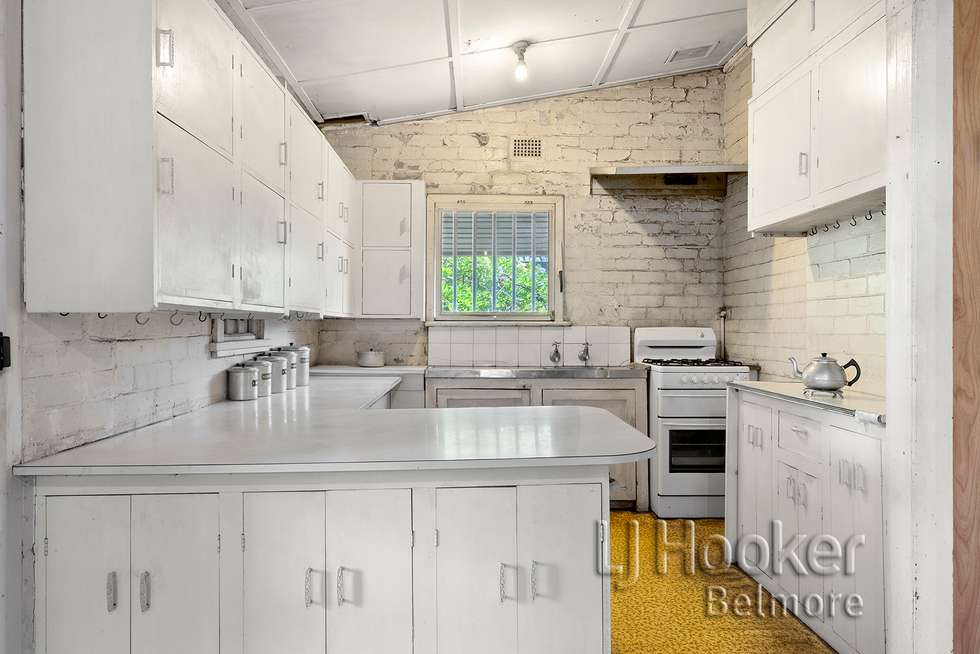 Fourth view of Homely house listing, 23 Robert Street, Belmore NSW 2192