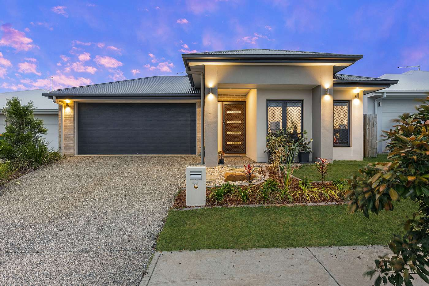Main view of Homely house listing, 47 Wyperfeld Crescent, South Ripley QLD 4306