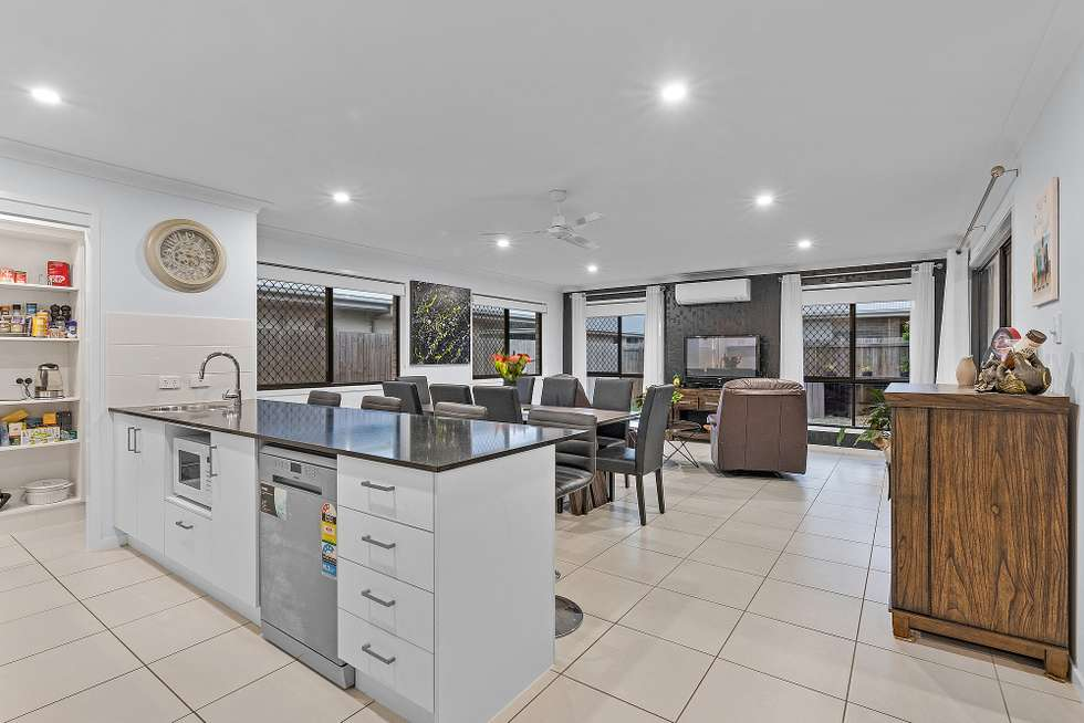 Second view of Homely house listing, 47 Wyperfeld Crescent, South Ripley QLD 4306