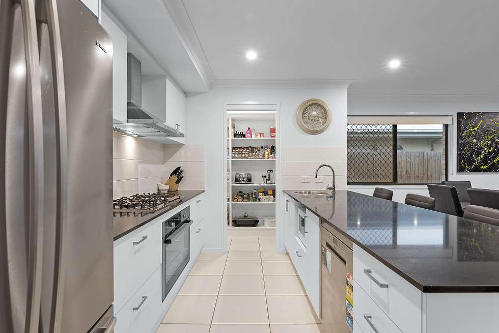 Third view of Homely house listing, 47 Wyperfeld Crescent, South Ripley QLD 4306