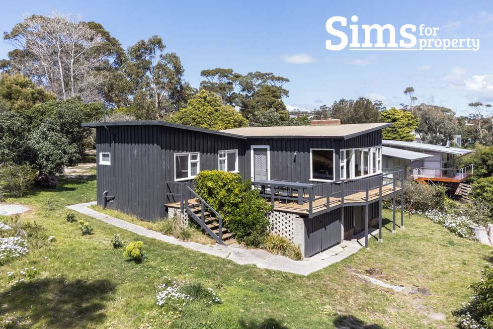 Second view of Homely house listing, 5 Bay View Avenue, Binalong Bay TAS 7216