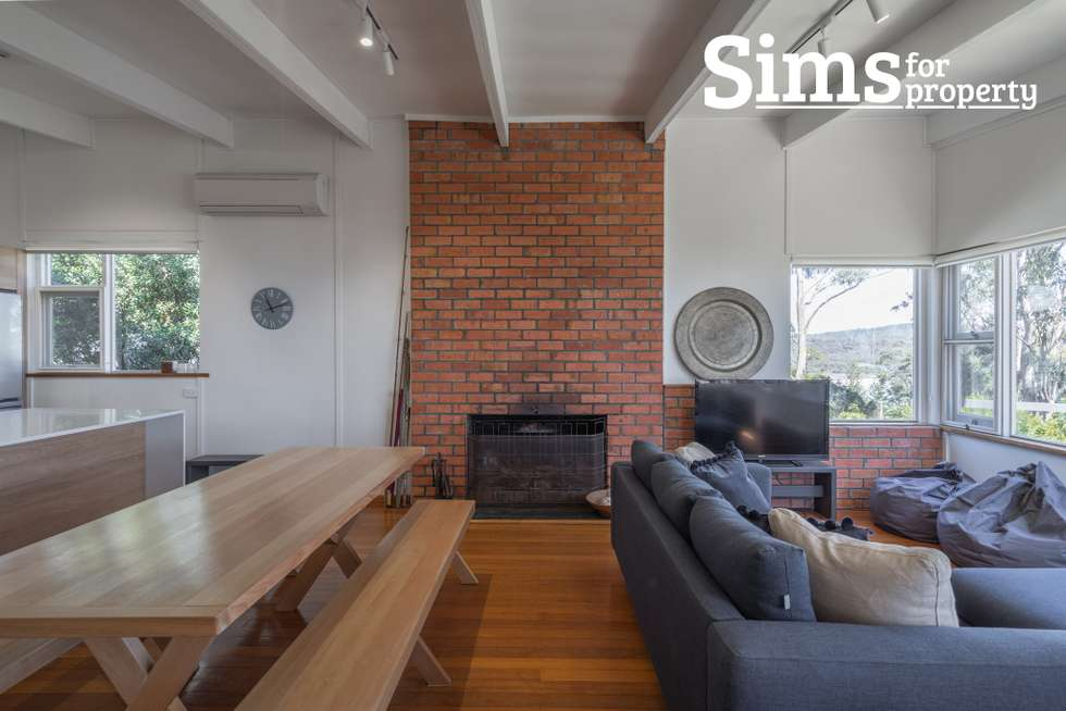 Fourth view of Homely house listing, 5 Bay View Avenue, Binalong Bay TAS 7216