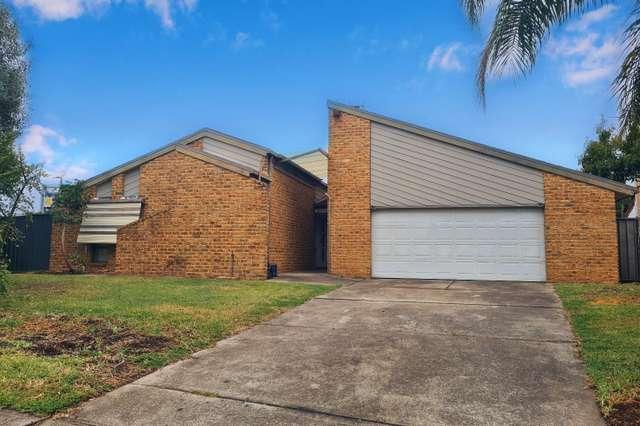 2 Broughton Street,, Hinchinbrook NSW 2168