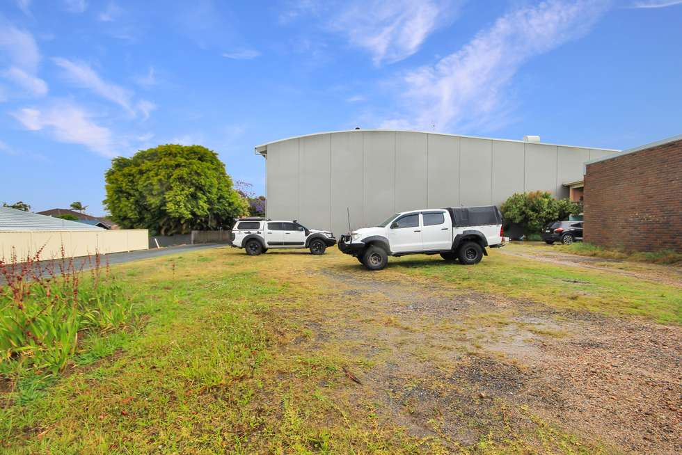 Third view of Homely residentialLand listing, 8 Tunis Street, Laurieton NSW 2443