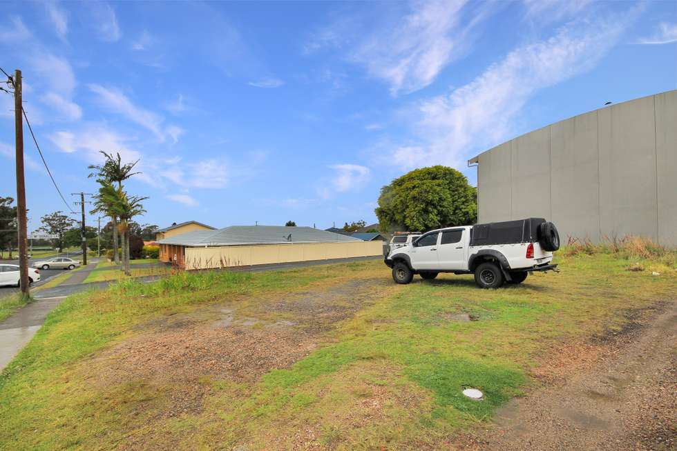 Fourth view of Homely residentialLand listing, 8 Tunis Street, Laurieton NSW 2443