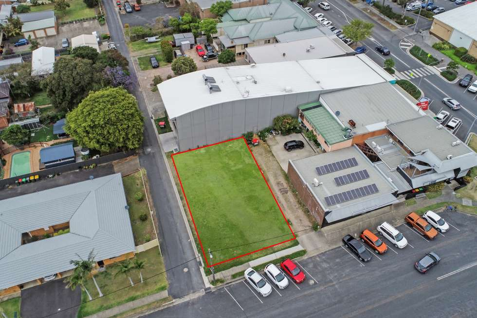 Fifth view of Homely residentialLand listing, 8 Tunis Street, Laurieton NSW 2443