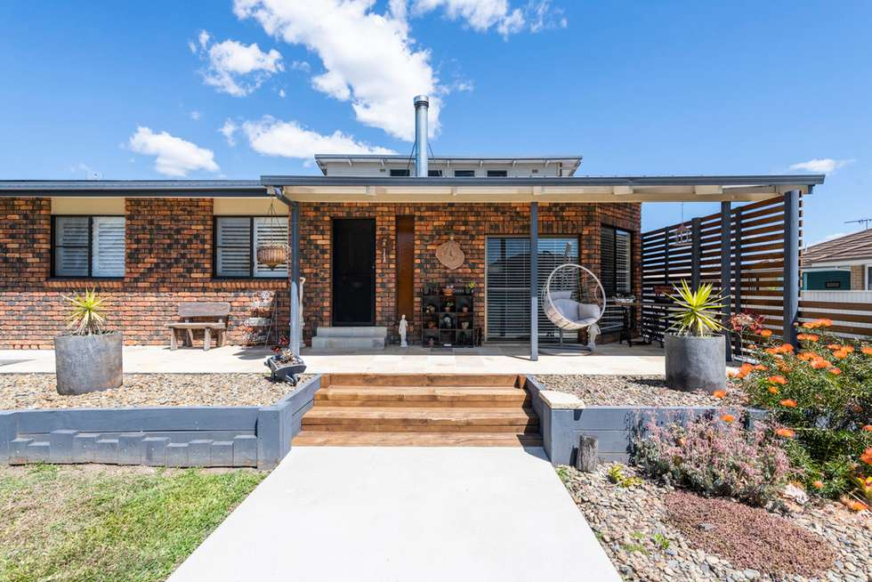 Second view of Homely house listing, 11 Crown Street, Grafton NSW 2460