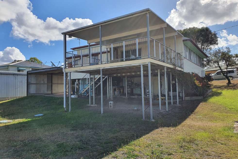 Second view of Homely house listing, 18 Dalton Street, Monto QLD 4630