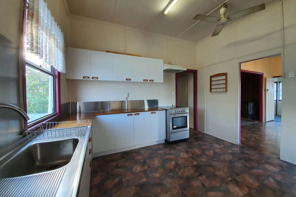 Fourth view of Homely house listing, 18 Dalton Street, Monto QLD 4630