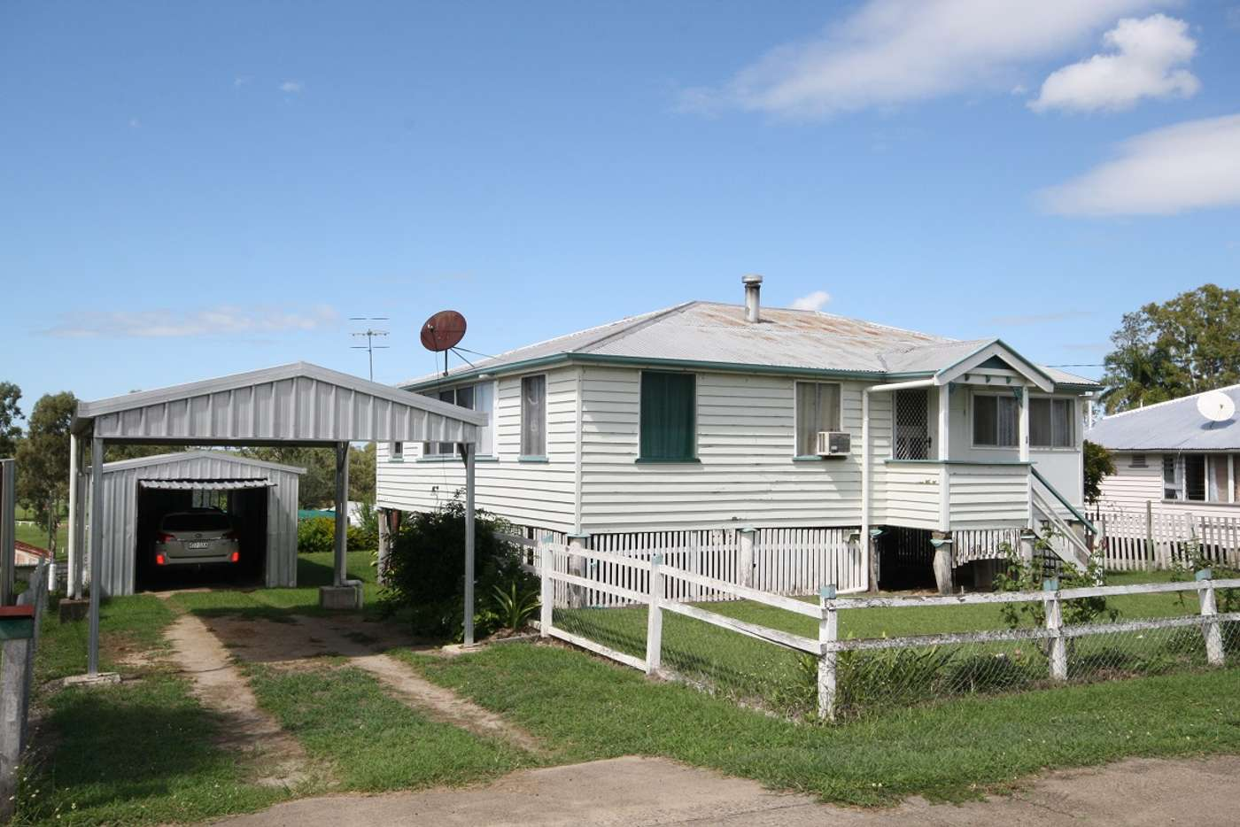 Main view of Homely house listing, 16 Dalton Street, Monto QLD 4630