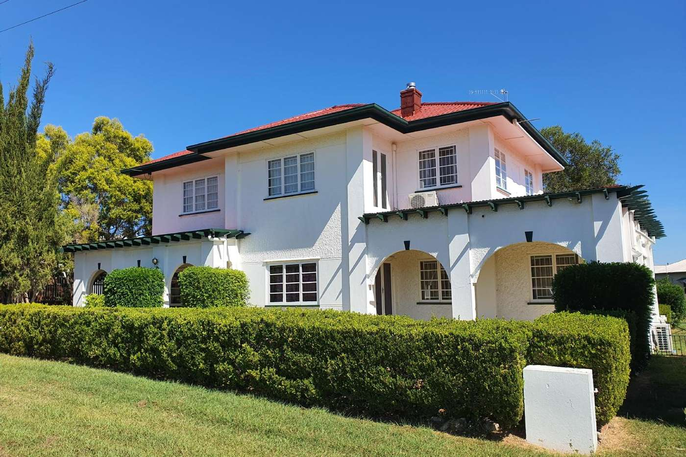 Main view of Homely house listing, 12 Edison Street, Monto QLD 4630