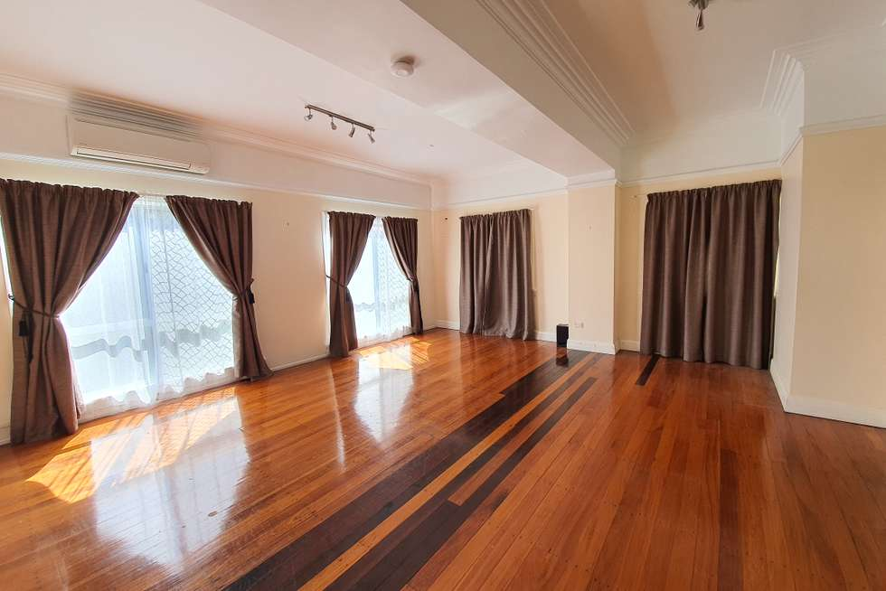 Third view of Homely house listing, 12 Edison Street, Monto QLD 4630