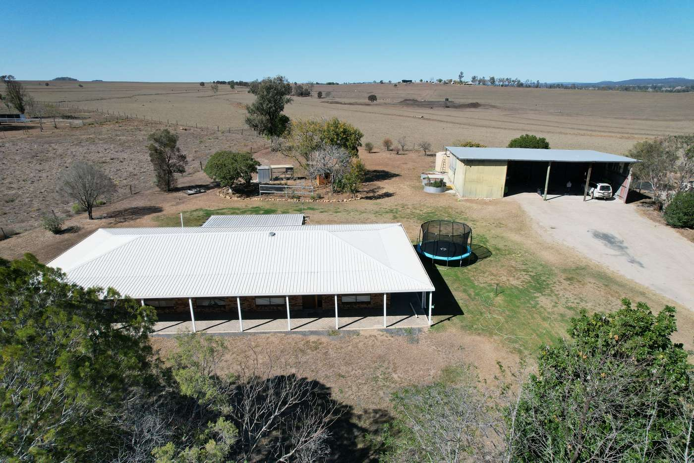 Main view of Homely house listing, 66 Luthje Road, Monto QLD 4630