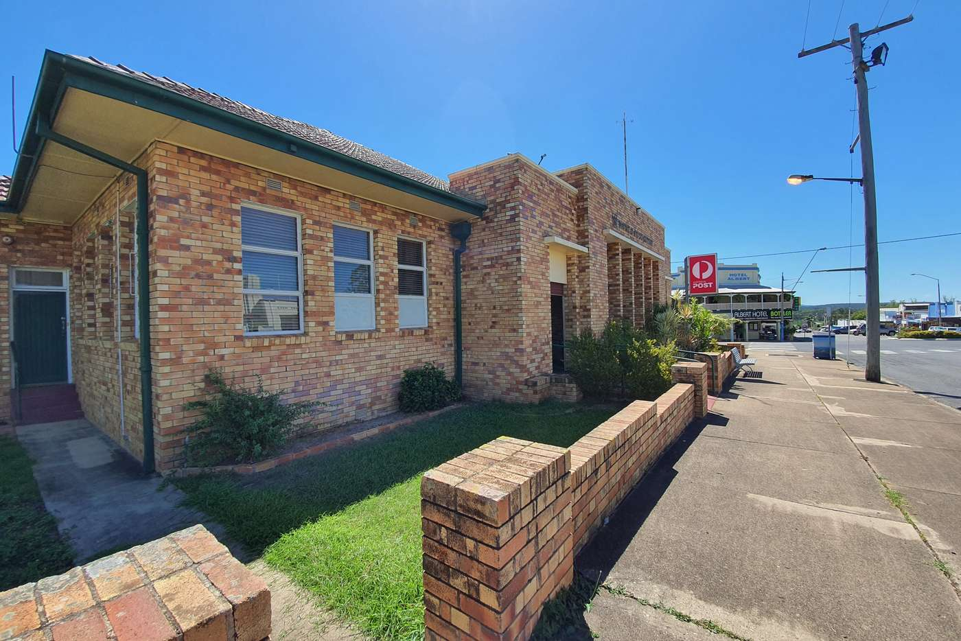Main view of Homely house listing, 60 Newton Street, Monto QLD 4630
