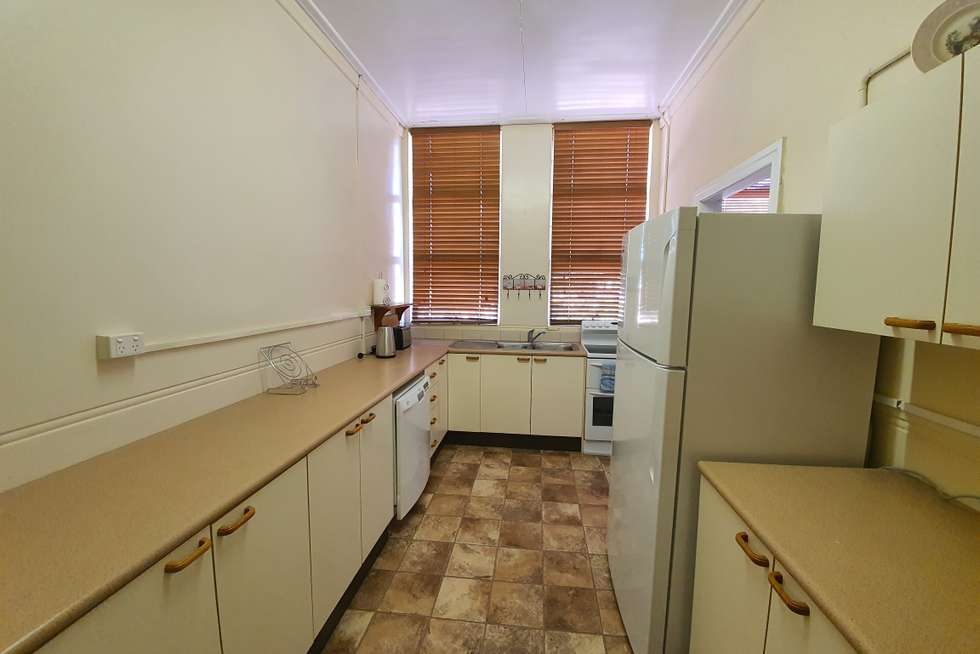 Second view of Homely house listing, 60 Newton Street, Monto QLD 4630