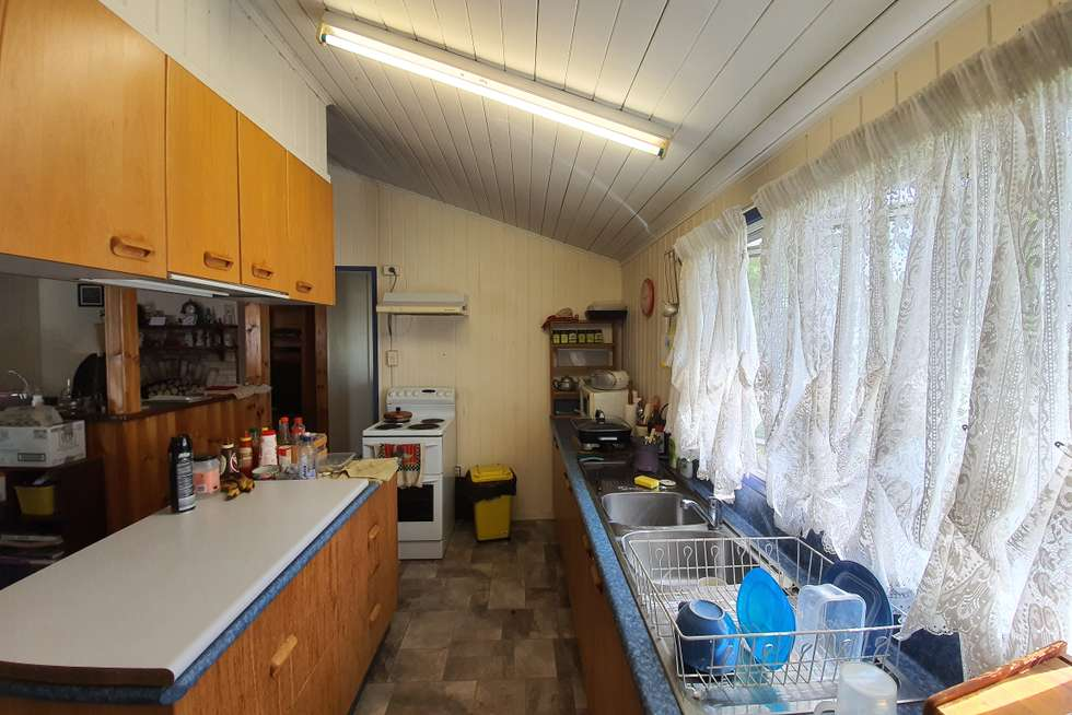 Fourth view of Homely house listing, 10 Stuart Street, Monto QLD 4630
