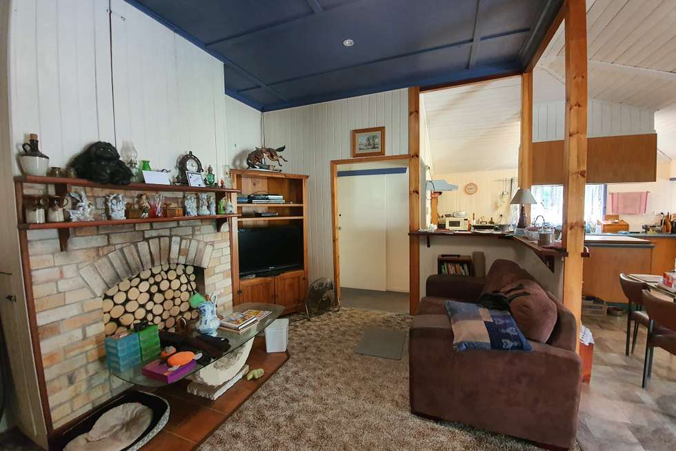 Fifth view of Homely house listing, 10 Stuart Street, Monto QLD 4630