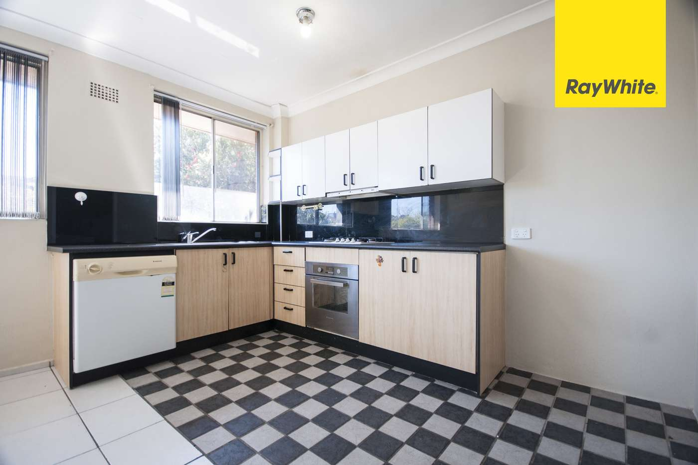 Main view of Homely unit listing, 16/16 The Trongate, Granville NSW 2142