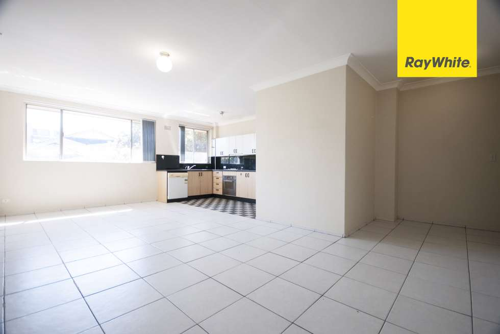 Second view of Homely unit listing, 16/16 The Trongate, Granville NSW 2142