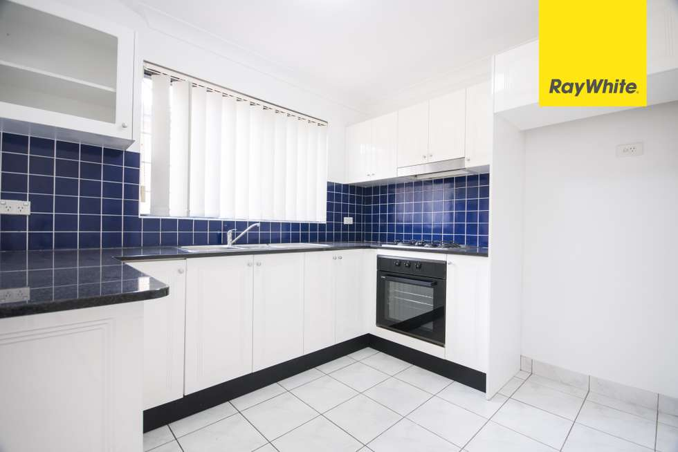Second view of Homely townhouse listing, 2/30 Hornsey Road, Homebush West NSW 2140