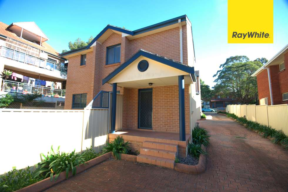 Third view of Homely townhouse listing, 2/30 Hornsey Road, Homebush West NSW 2140