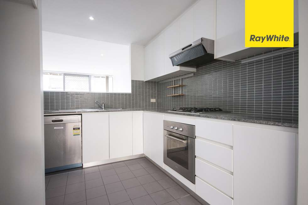 Third view of Homely townhouse listing, 18/66-76 Frances Street, Lidcombe NSW 2141
