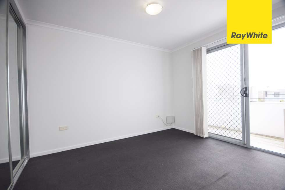 Fourth view of Homely townhouse listing, 18/66-76 Frances Street, Lidcombe NSW 2141