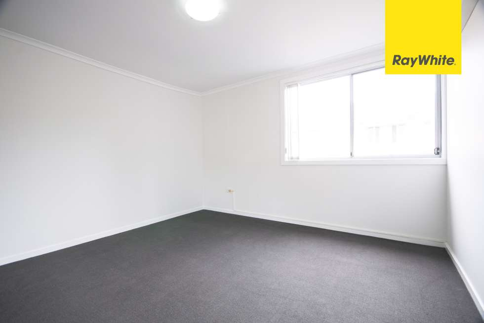 Fifth view of Homely townhouse listing, 18/66-76 Frances Street, Lidcombe NSW 2141