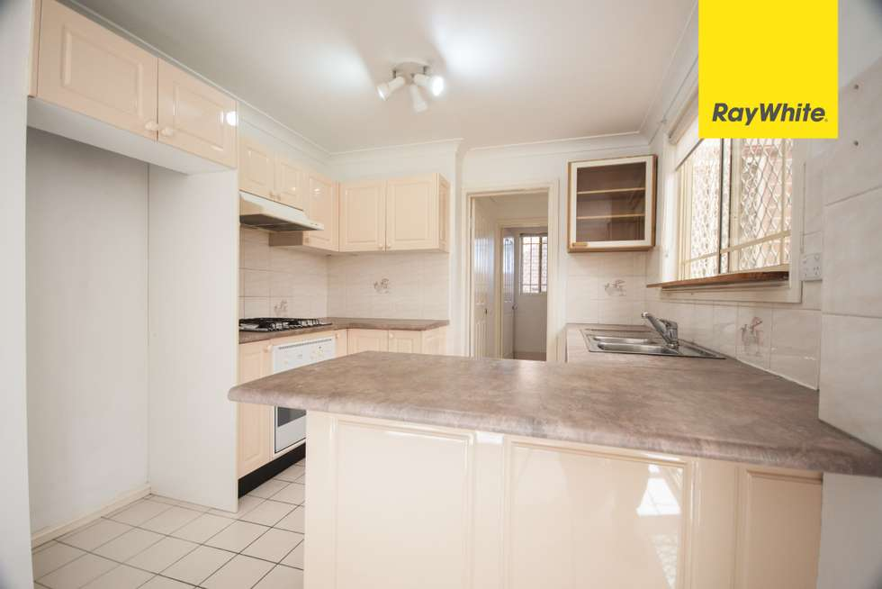 Third view of Homely townhouse listing, 3/26 Water Street, Lidcombe NSW 2141