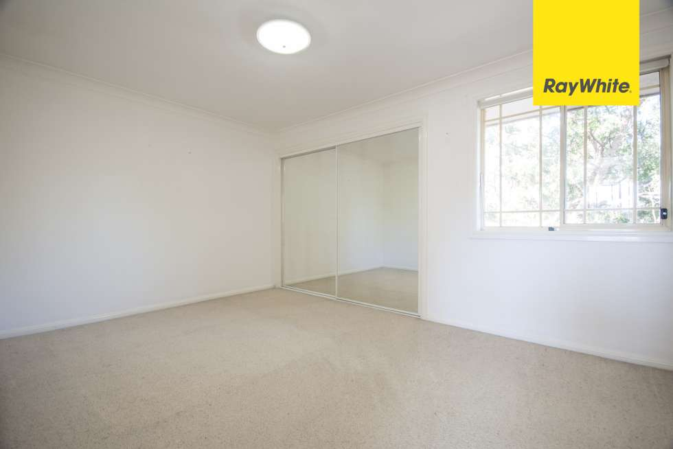 Fourth view of Homely townhouse listing, 3/26 Water Street, Lidcombe NSW 2141