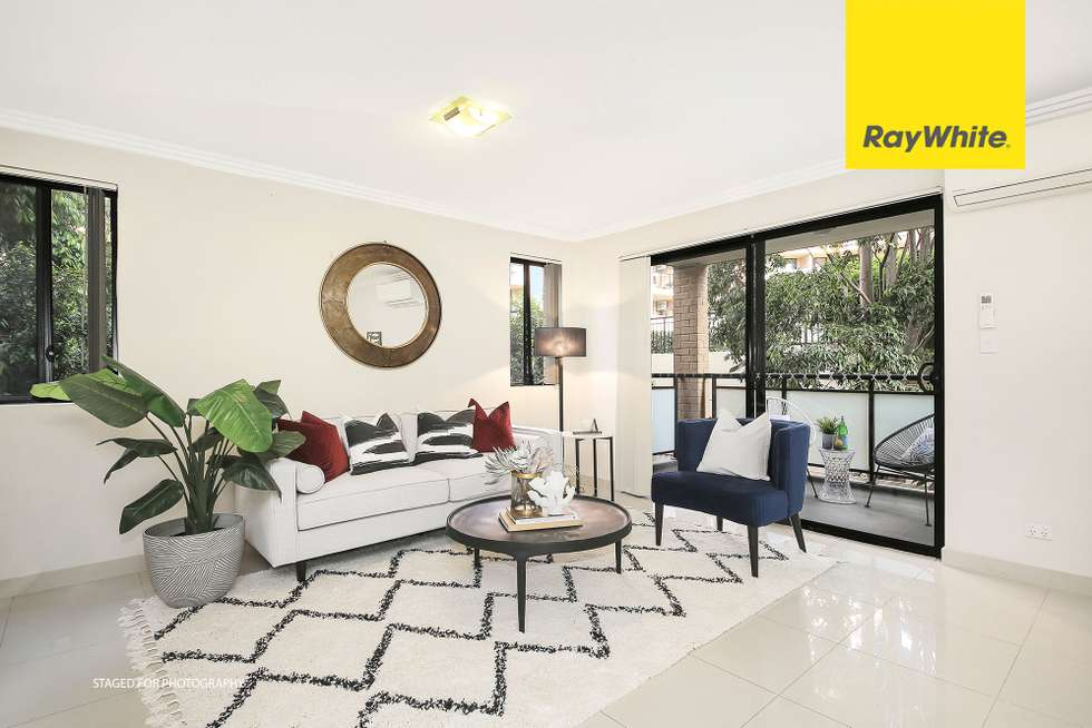 Third view of Homely apartment listing, 1/33 Mary Street, Lidcombe NSW 2141